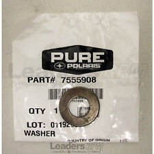 Polaris New OEM ATV UTV PWC Washer Engine Starting Motor Crankcase Sportsman