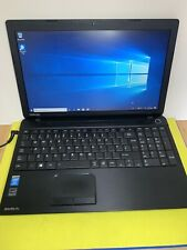 Laptop Toshiba Satellite Pro C50-A-1E4 Core i5 4 Gen 8GB Ram 300GB HDD