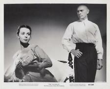 """Scene from """"The Outrage"""" Vintage Movie Still"""