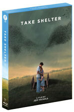 Take Shelter (2017, Blu-ray) Lenticular Limited Edition / Plain Archive