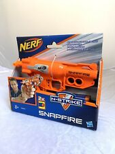 Nerf N-Strike Snapfire Toy Gun