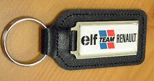 RENAULT ELF Team Portachiavi-R8 R4 Alpine A110