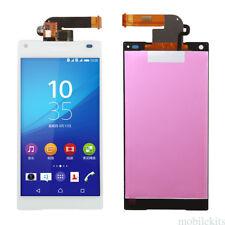 Fr Sony Xperia Z5 Compact Mini E5803 E5823 LCD Screen Touch Digitizer Part White