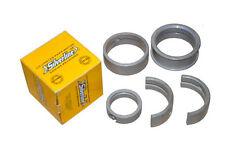 """VW SilverLine Main Bearings """"Steel Backed""""(.020 Case/ STD Crank + .040) Type 4"""