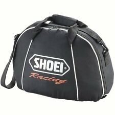 SHOEI RS Helmet Bag Racing Black Accessories / JAPAN / AIRMAIL with TRACKING