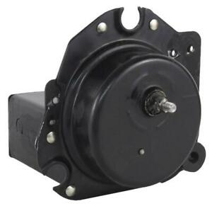 NEW FRONT WIPER MOTOR FITS JEEP J-2600 JEEPSTER 1966-1973 12368607 85-154 227009