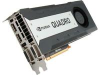 NVIDIA Quadro K6000 GDDR5 PCIE 3.0 x16 Graphics Card (K931605)