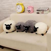 Vivid Plush Toys Cute Stuffed Soft Sheep Character Kids Baby Toy Gift Doll Decor