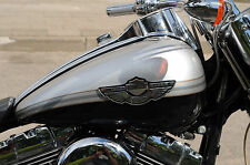 Harley Davidson 100th Anniversary gas tank decals stripes stickers # 21