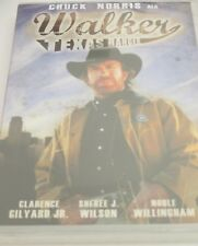 WALKER Texas Ranger 1, 2, 3 - 3 DVDs/NEU/OVP/Action/Chuck Norris/FSK 18