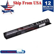 VI04 Battery for HP Envy 17-x000-x099 G6E88AA ABB HSTNN-DB6I/DB6K/LB6J/LB6K NEW