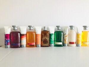THYMES Body Wash + Hand Cream Vanilla/Rosewood/Jade Matcha/Plum/Tupelo/Lotus NEW