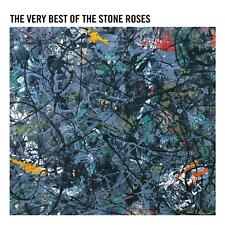 THE STONE ROSES THE VERY BEST OF DOUBLE VINYL LP GATEFOLD 2016 SEALED
