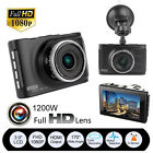 3 Full HD 1080P Car DVR CCTV Dash Camera G-sensor Vehicle Video Cam Recorder