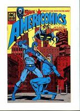 Americomics 2 . Americomics  1983 - FN +