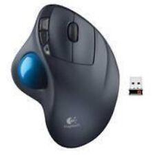Logitech M570 Wireless Trackball Mouse PC & Mac