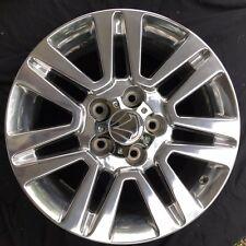 """2008-2016 TOYOTA TUNDRA SEQUOIA 20"""" 20x9 Factory OEM Rim Wheel Cap Prime P5301"""