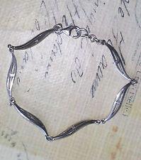 Zircon Chain Fine Bracelets
