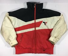 Vintage TYROLIA Ski Jacket Winter Snowboard Coat Full Zip Celtech Size M