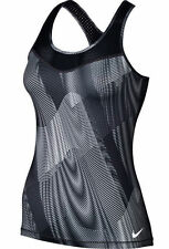 WOMEN'S SIZE SMALL NIKE TANK TOP FREQUENCY 725493 010