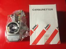 Lambretta 22MM JETEX Carburettor 200/225CC NEW ITEM CARB