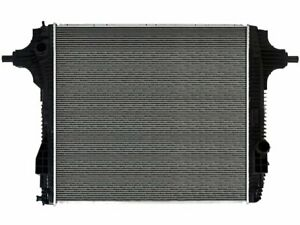 For 2017-2019 Ford F250 Super Duty Radiator 93975BN 2018 6.2L V8
