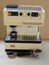 MACCHINA CAFFE' + MACINA CAFFE' QUICK MILL OMRE VINTAGE TESTATA ESPRESSO BAR