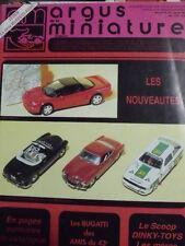 Catalogo ARGUS con Catalogo Auto Car Models  SOLIDO 1992 -  Tr.2
