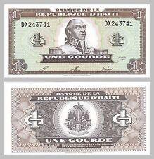 Haiti 1 Gourde 1993 p259a unz.