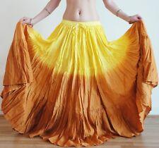 Jaipur 25 Yard Gypsy Tribal  Skirt pattern New 100%  cotton ZXZ
