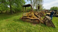 John Deere 2010 Crawler Dozer Loader With Rippers For Parts Farmerjohnsparts