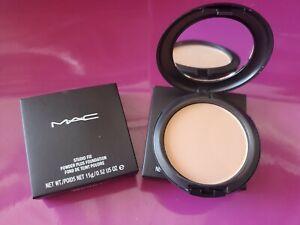 NC40  MAC Studio Fix Powder Plus Foundation 0.52 oz/15 g