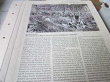 Impero archivio 5 arte 5415 Heinrich Schliemann scavo REGNl foto 1876