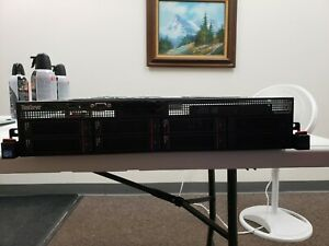 Lenovo Think RD630 (2577A1U) Server (No hard drives) drive size: 3.5 SATA