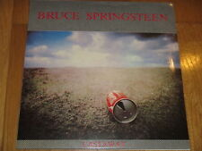 2 LP set BRUCE SPRINGSTEEN CASTAWAY Born in the USA outtakes