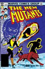 NEW MUTANTS Vol 1 #1-#100 YOU PICK & CHOOSE ISSUES 1983 Marvel X-MEN