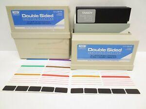 NEW Vintage Tandy 5.25 Blank Floppy Disks 20-Pack