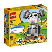 LEGO 40355 New Year Of The Rat 2020 Limited Edition