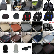 Multi-Style Car Seat Protector Cover Heating Warmer Cover Pad Breathable Cushion