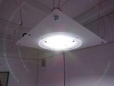 Cree CXB 3590 LED COB Grow Light with Power Supply