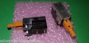 FD  SDLB1P-A Push Button Switch 5A 250V AC TV-5 USA SHIPPER - QTY:5 FREE SHIP