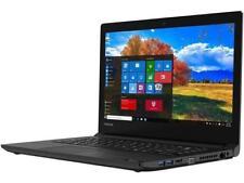 Toshiba Tecra C40-D-00D Intel Core i5-7200U 8GB 1TB HDD 14.0? Laptop