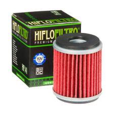 Filtros de aceite Hiflofiltro para motos Fantic