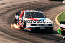 Mark Martin Nascar Winston Cup Race Car Driver 8x10 Photo #NS1255-017