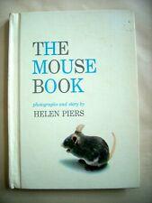 Helen Piers--THE MOUSE BOOK 1968 3-in-1 Hardcover