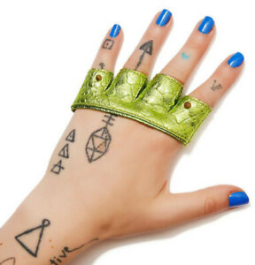 BN Arm Warmers Fingerless Gloves Black /& Purple Fine Cotton /& Wool Punk Lolita