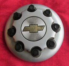 """CHEVY/GMC 2000-08  TRUCK PAINTED Center Caps fit 16"""" 8 Lug Wheels - 1 ONLY"""