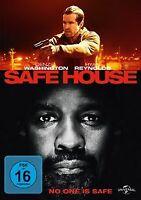 Safe House von Daniel Espinosa | DVD | Zustand gut