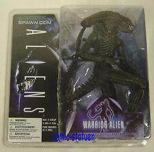 McFarlane aliens – Warrior alien-PVC acción personaje/estatua AVP predator nuevo