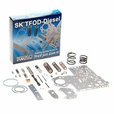 A500 A518 A618 TransGo Shift Kit New Dodge Diesel and Gas SK TFOD-DIESEL